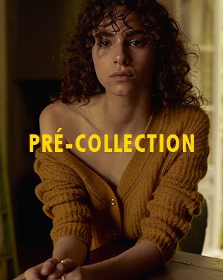 Pré-collection